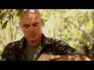 Выжить вместе Бразилия эпизод 1 Зеленая пустыня