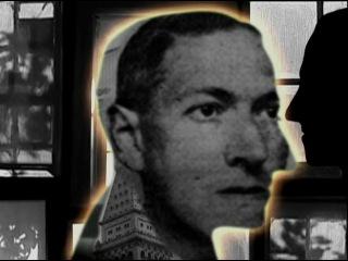 Дело Говарда Филлипса Лавкрафта / Le Cas Lovecraft (Toute marche mystérieuse vers un destin)