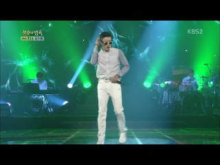 130420 Jay Park – Men Are Ships Women Are Harbour  Song 2 (full cut)