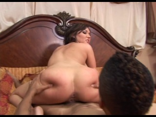 Claire Dames - Big butt brotha lovers 9