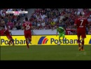 Суперкубок Германии 2013 / DFL Supercup 2013 / Боруссия (Дортмунд) — Бавария (Мюнхен) (1 тайм) *HD720p*