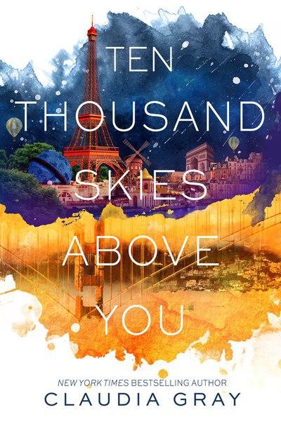 Ten Thousand Skies Above You (Firebird #2)