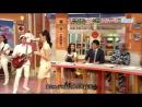 Исполнение «California Gurls» на японском телешоу 18 августа 2010