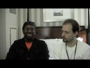 Tom Hyre interviews the Rap Critic part 2