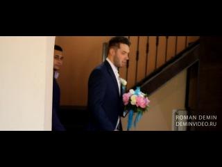 Маленькая история нашей большой ЛЮБВИ свадебный клип