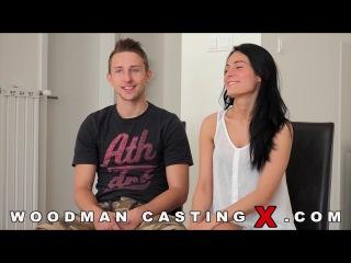 WoodmanCastingX - Lexi Dona, Jason X - Casting of Lexi Dona () 720p