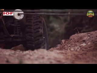 IOX ( INDONESIA OFFROAD 4х4 EXPEDITION ) LAMO 2014 TEASER CLIP Extreme 4x4