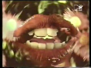 SISTERLOVE The Hypnotist MTV PARTY ZONE 1993