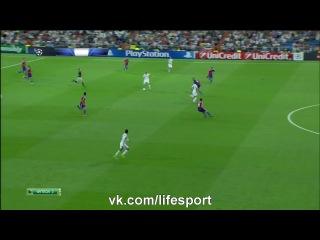 Реал Мадрид 4:0 Базель | Гол Родригеса