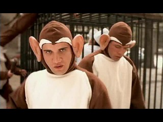 Bloodhound gang the bad touch