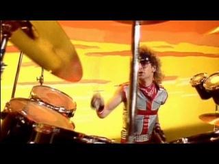 SAXON-Just Let Me Rock(1984)