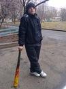 Личный фотоальбом Сашы Дягилева