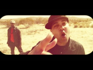 The Wheel (Music Video) - Jasiri X  - Producer Religion