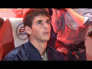 Футболисты  «Челси» играют в FIFA 13 (ВИДЕО)