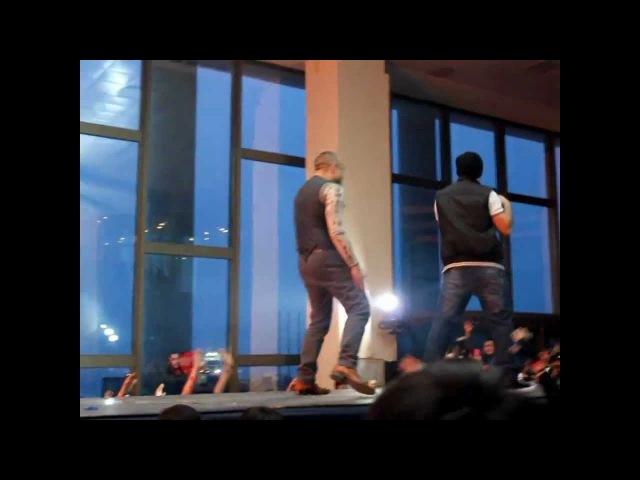 Qaraqan feat. Miri Yusif - Yox Meydan (Live from Beshikden Mezara Concert)