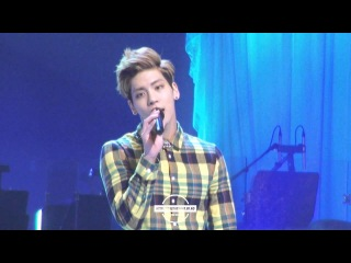 130305 SHINee Jonghyun - 방백 (Aside) @KBS 열린음악회
