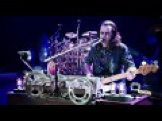Rush - Clockwork Angels Tour, Dallas (TX) USA 2012/2013