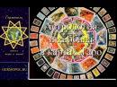 Астрология и каббала Таро по материалам вебинара