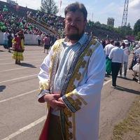 Азат Гатауллин