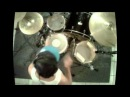 Locnville-Love Rush [Drum Cover]
