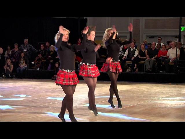 UCWDC Worlds 2016 The Willis Clan
