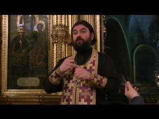 118 ПСАЛОМ ٭Проповедь ٭ Андрей Ткачёв