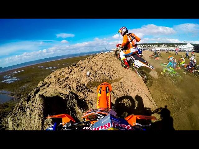 GoPro: Jonny Walker: Weston Beach Race 2016