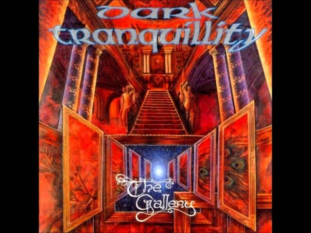 Dark Tranquillity - Lethe