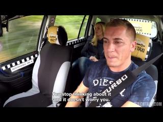 [CzechTaxi_CzechAV] Czech Taxi 41 [All Sex,New Porn 2016]