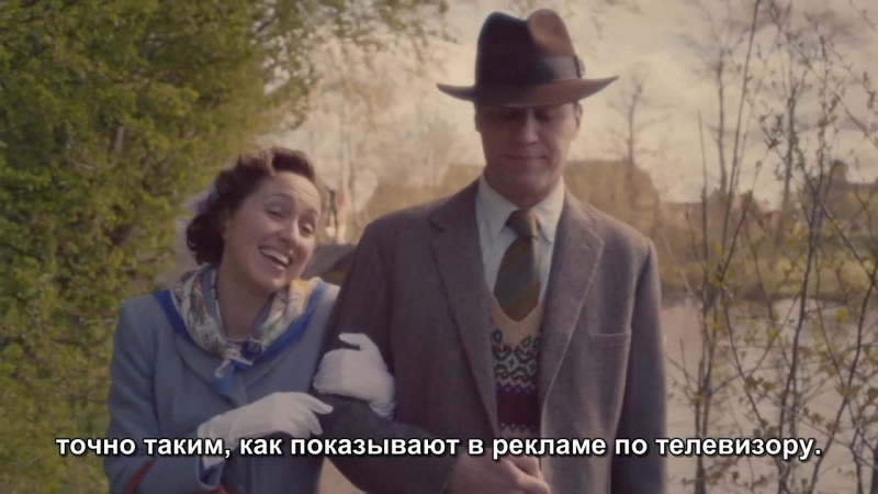 Приквел сериала Соблюдая приличия 5 сезон 12 серия Русские субтитры Наталья Чередниченко 2016 год