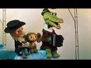 Чебурашка и крокодил Гена. Все серии подряд в HD качестве. Лучшие мультфильмы для детей и взрослых