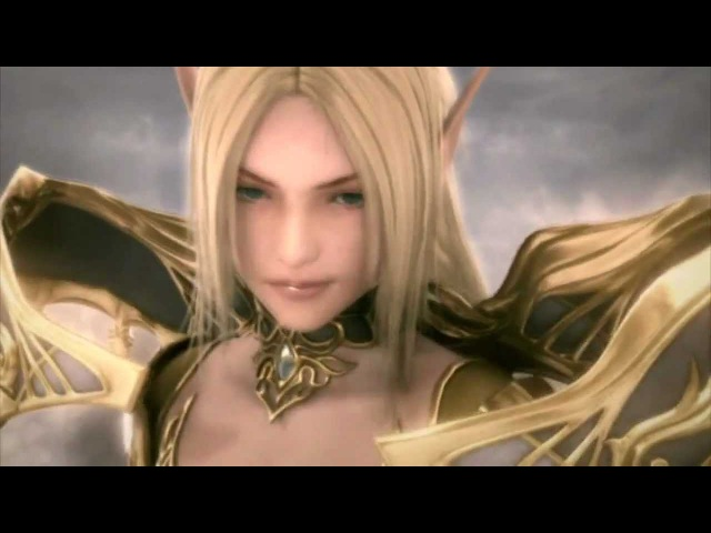 [Trailer] Lineage 2 Chronicle 4: Scions of Destiny - Cinematic Trailer (26.10.2005)