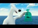 Эскимоска 3 сезон | Пакеты (8 серия) | Мультик про северный полюс