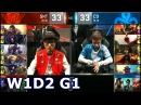 SKT vs C9 - Week 1 Day 2 | Group B LoL S6 World Championship 2016 W1D2 | SK telecom T1 vs Cloud 9