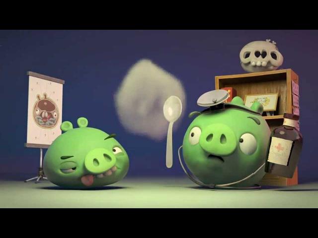 Истории свинок Piggy Tales 1 сезон 10 21 серии HD качество 720