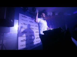 23 НОЯБРЯ - Lounge Cafe  | De Luxe - Birthday RADIO RECORD ARZAMAS | 2 YEAR - DJ FEEL
