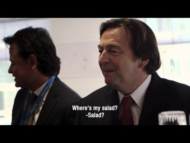 Hans Wijers' AkzoNobel Farewell Video
