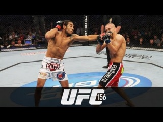 UFC 156: Aldo vs. Edgar Preview