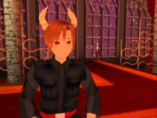 MMD APH The Italies of Notre Dame (Newcomers)