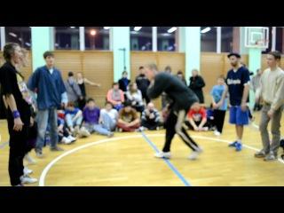 Maxi Jam 2012 Смак vs Сладкий Бубалех