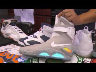 Sneaker Con: Where Hip Hop Meets Fashion