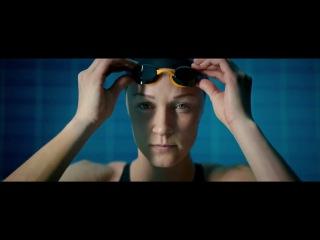 Сара Шестрем: Я уже  собиралась бросить всё это - мотивация в Плавание .Спорт моти...