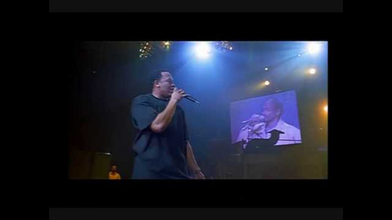 Dr.Dre , Snoop Dogg 2Pac - California Love 2 Of Amerikaz Most Wanted Live Up In Smoke