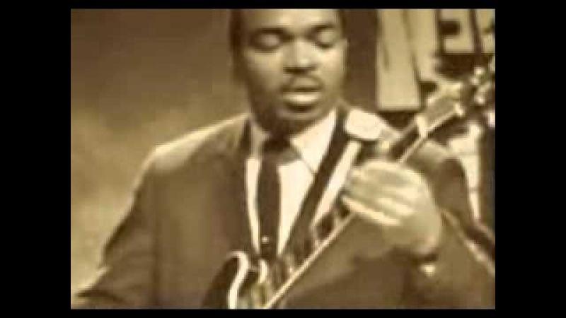 Boogie in the Barnyard - Matt Guitar MURPHY et Memphis Slim (pno)