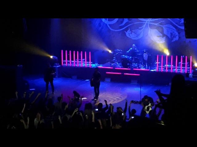 The Rasmus Sailaway live