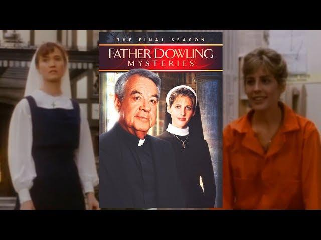 Тайны отца Даулинга 3x12 Тайна сестры самозванки Монахиня без памяти Детектив Драма Криминал