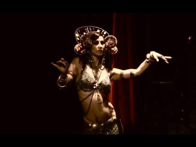 Stellamara Feat Rachel Brice Unda