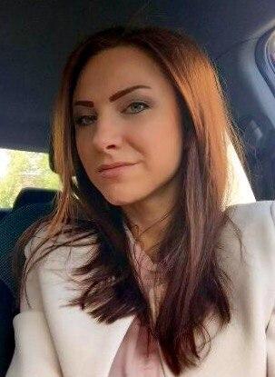Анастасия Маслова