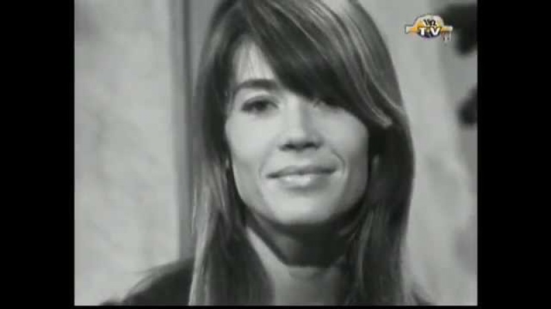 Francoise Hardy - Comment Te Dire Adieu 1968