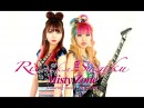 Rie a k a Suzaku Misty Zone featuring vocal mictim Music Video